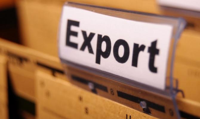 За время действия ЗСТ украинский экспорт в Европу вырос на 10% — премьер