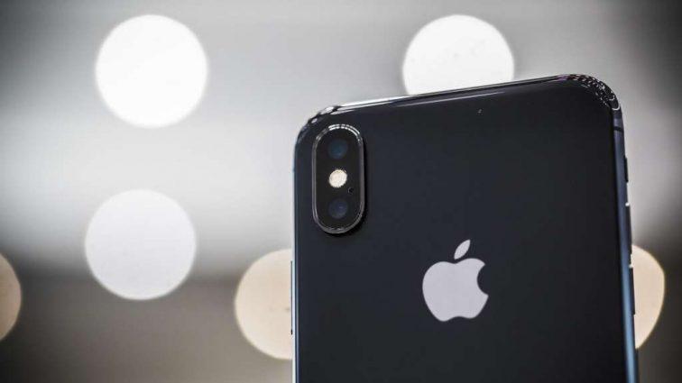 Apple работает над гарнитурой дополненной реальности