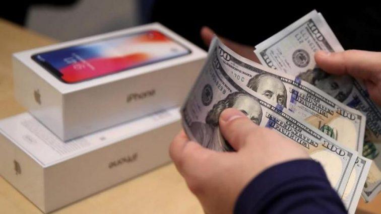 Очарованные разочаровываются: первые пользователи возвращают iPhone X