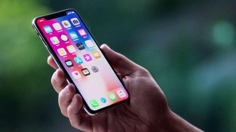 Еще один «камень в огород» разработчиков iPhone X