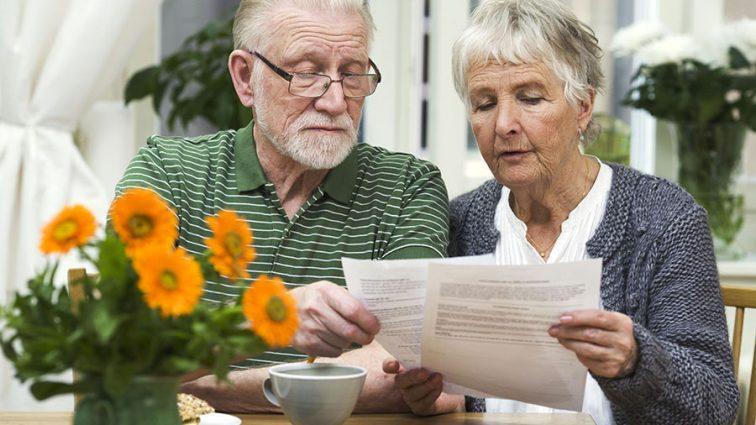 Пенсионная политика, как результат экономического противостояния
