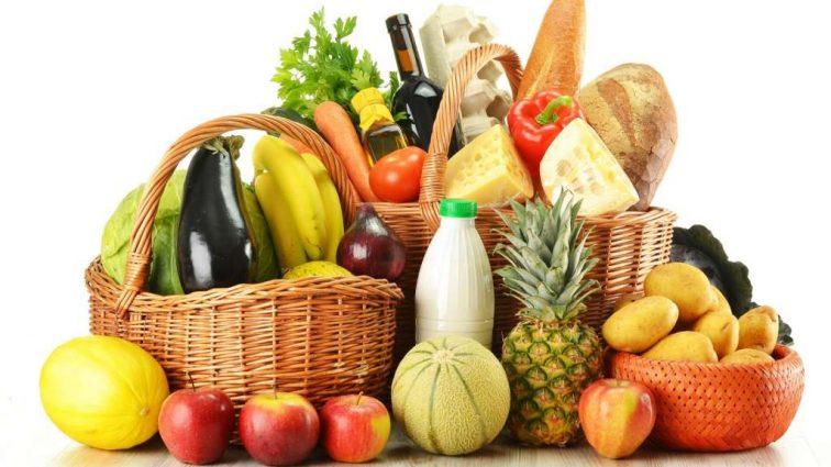 Украина заняла первое место в Европе по росту цен на продукты питания