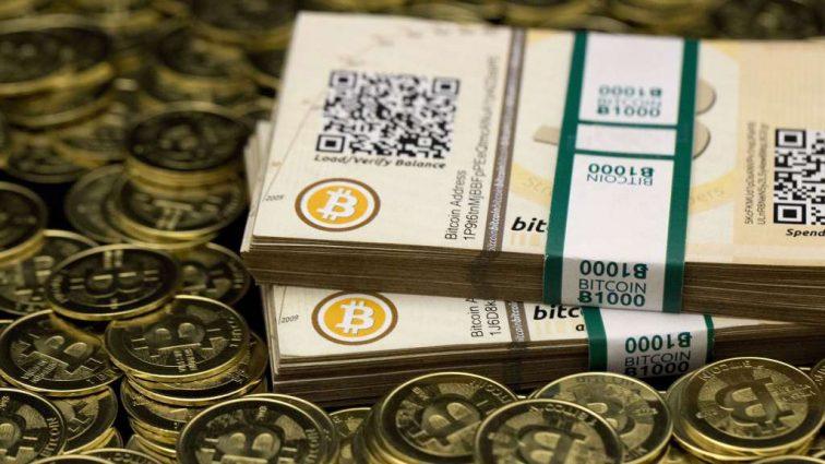 Снова идет на рекорд: сегодня Bitcoin стоит почти $ 6500