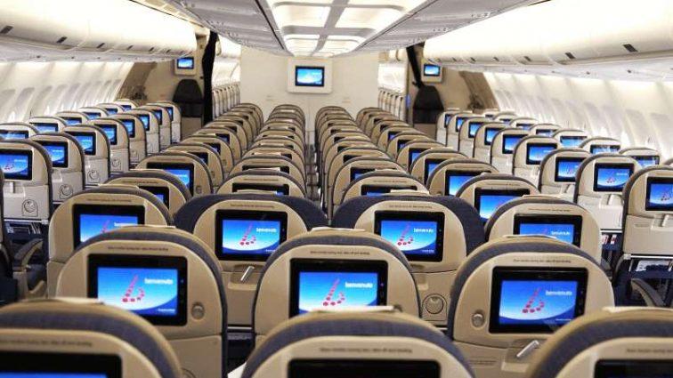 Еще одна авиакомпания начнет летать из Киева в Италию