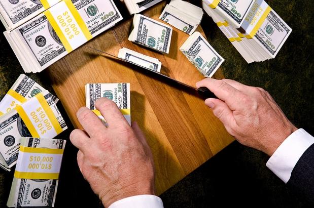 Налоговая предлагает убрать «упрощенку» и единый налог