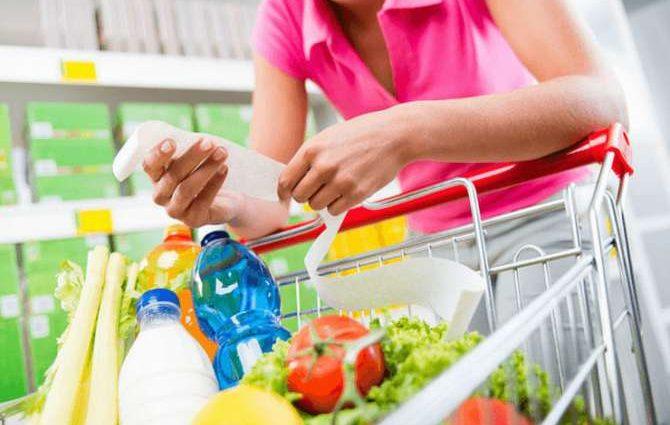 Цены на продукты  будут подниматься и дальше, в среднем на 5-10% от нынешней стоимости