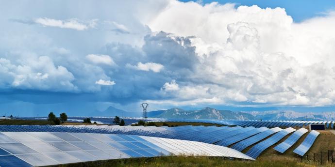 Украина сэкономила 7 миллиардов кубов газа благодаря альтернативной энергетике