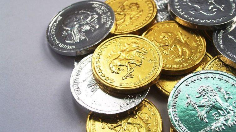 Цены на банковские металлы по состоянию на 18 ноября