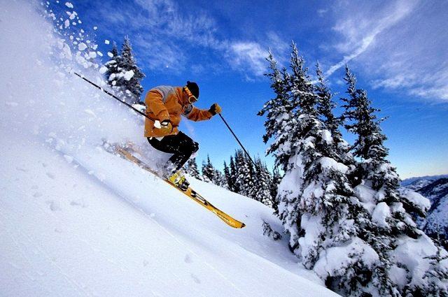 Безвиз в действии: где покататься на лыжах в этом сезоне