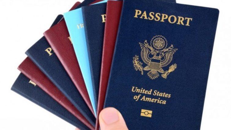 В Западной Украине нелегальные центры оформляли двойное гражданство: СБУ «прикрыла» бизнес