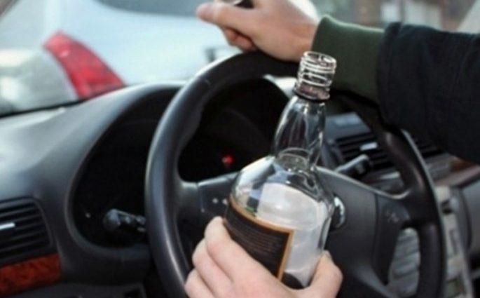 «Выпил — за руль не садись»: за вождение в нетрезвом состоянии можно загреметь за решетку на срок от 3 лет