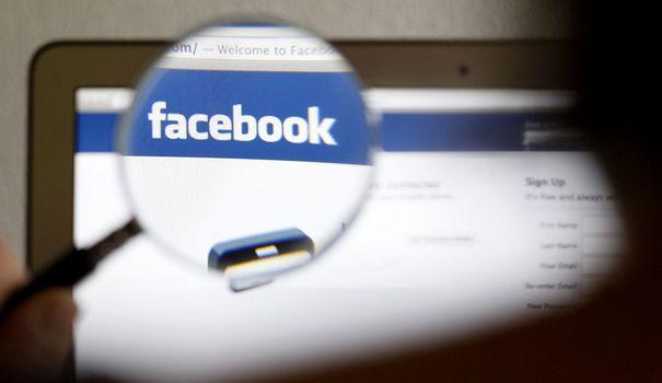 Тесты в Facebook не всегда безопасны