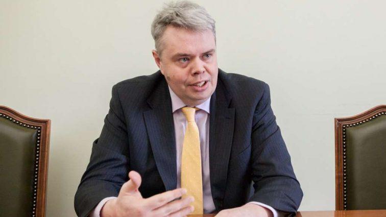 В НБУ рассказали, как Украина «заваливает» продуктами другие рынки