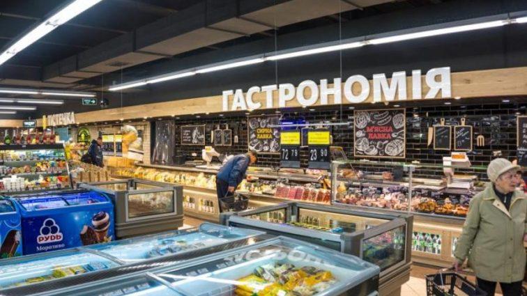 Известный киевский супермаркет установил рекорд жлобства