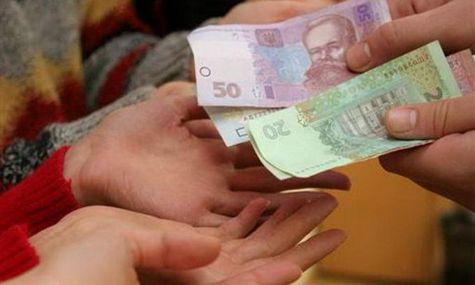 Нардепы хотят изменить прожиточный минимум для украинцев