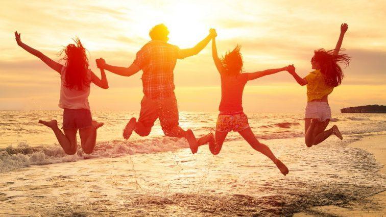Мировой рейтинг счастья: какое же место в этом году занимает Украина?