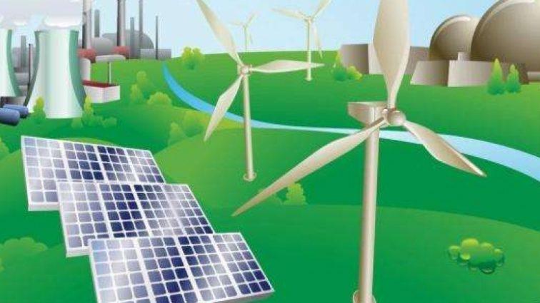 Украина и Молдова будут вместе работать над проектами «чистой» энергетики