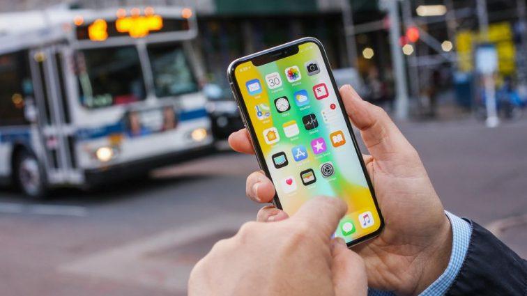 Стала известна цена и дата старта официальных продаж iPhone X в Украине