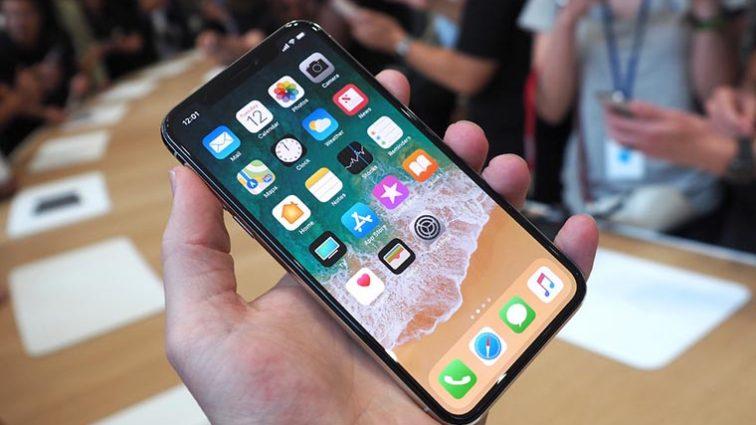 Продолжил ли iPhone X свою работу после стирки