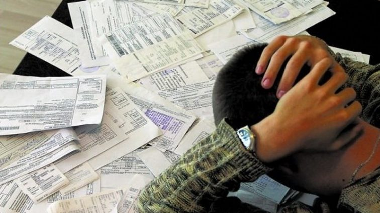 Долги за коммуналку: как добиться перерасчета квитанций