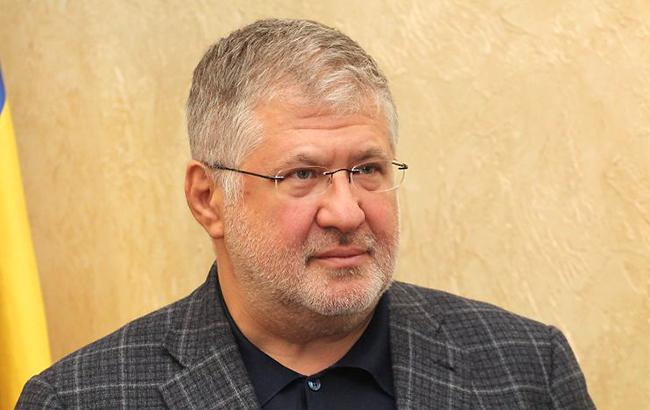 Коломойский подал иск к НБУ о защите деловой репутации