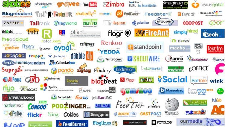 Они гипнотизируют нас с помощью своих логотипов: 5 популярных брендов