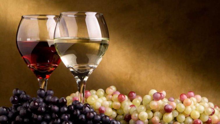 Почти вдвое вырос экспорт украинского вина в страны ЕС