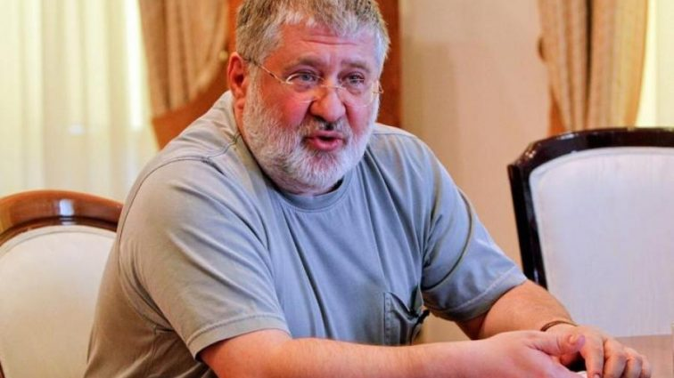 Коломойский сдал НАБУ «преступную группировку» Гонтаревой