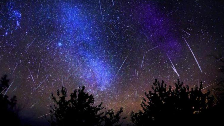 Сказочное зрелище! Украинцы увидят самый яркий звездопад