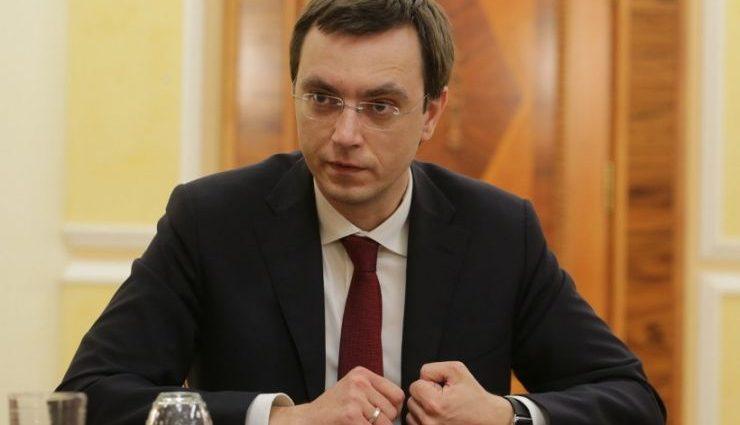 Омелян рассказал, когда в Украине появятся подержанные немецкие поезда