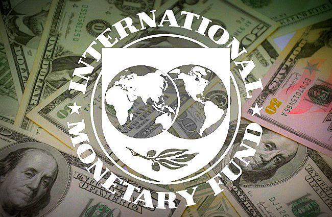 Эксперты МВФ уже работают в Украине