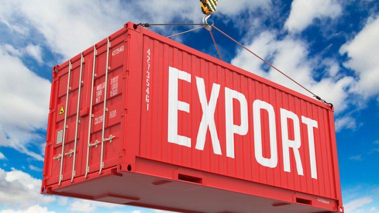 Экспорт пищевых товаров из Украины в ЕС вырос на 40%