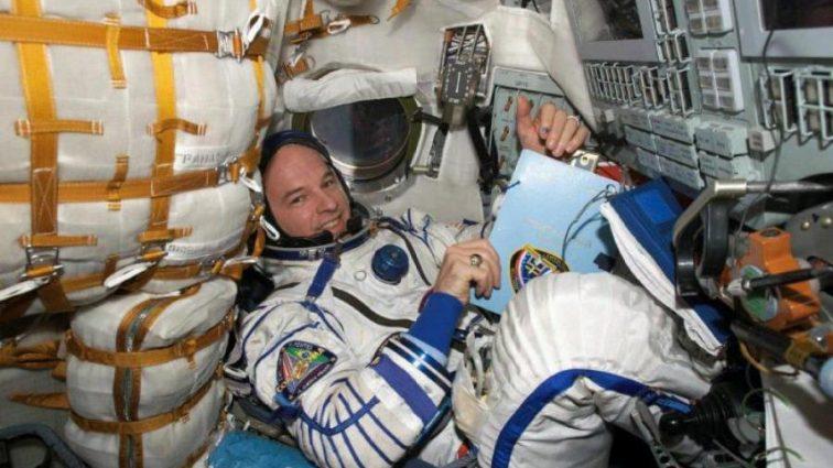 Астронавт NASA ответил на вопросы украинцев: видео