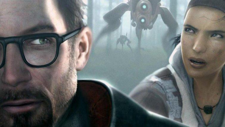 Авторы Half-Life подразнили геймеров неожиданными подробностями