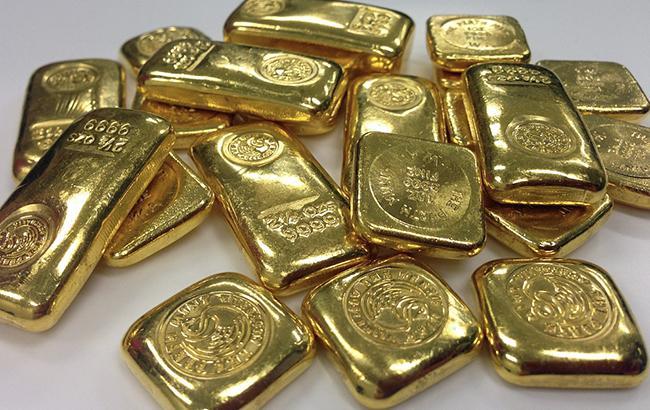 Сколько сегодня стоят банковские металлы
