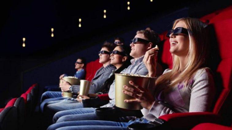 Теперь кинотеатр будет помещаться в кармане
