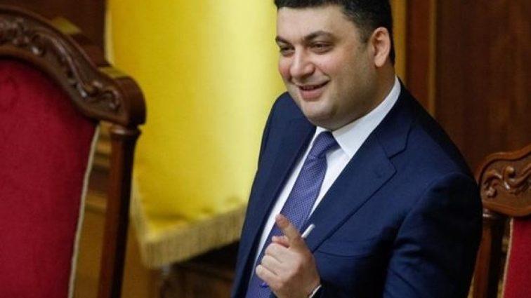 Угроза экономике: Гройсман обвинил Антимонопольный комитет Украины в коррупции