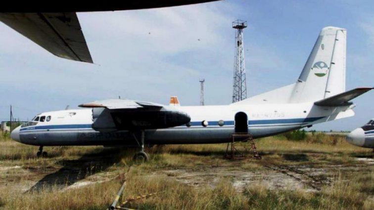 Американцы инвестируют 150 миллионов долларов в украинское авиастроение