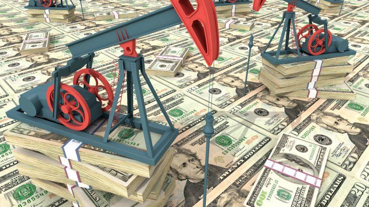 Цены на нефть растут на заявлениях представителей ОПЕК