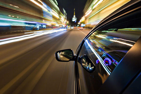 Кабмин снизил скорость на дорогах: узнайте насколько с какого числа надо ездить медленнее