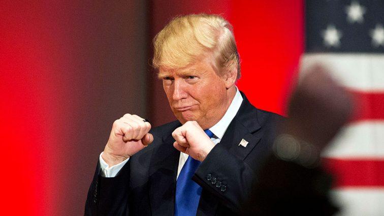 Трамп сделал громкое заявление о состоянии экономики в США