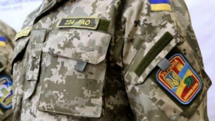 Рева назвал условия для повышения пенсий военным