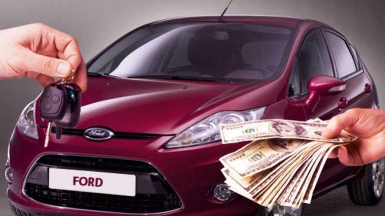 Как можно за короткое время выгодно продать свой автомобиль