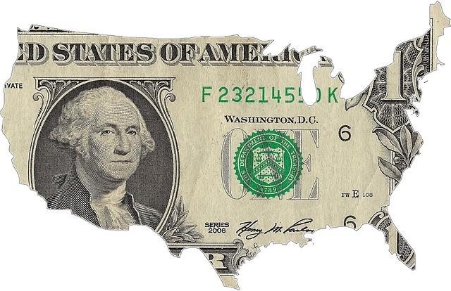 Тревожные прогнозы: Что будет с курсом доллара в 2018 году