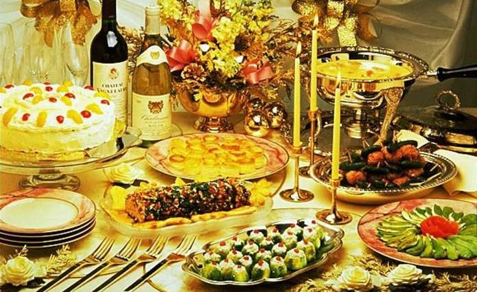 Сколько будет стоить украинцам праздничный ужин: сумма впечатляет