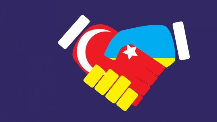 В торговых переговорах Украины и Турции произошел исторический прорыв