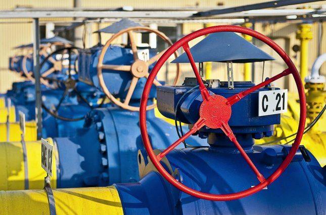 Две европейские страны лишили Украину газа