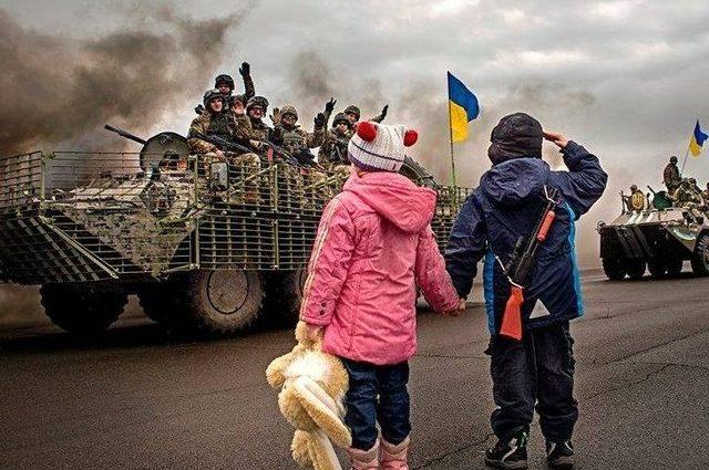 Что будет с войной в Украине? Появился неутешительный прогноз на 2018