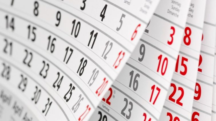 Закон об отмене праздников: Что будет с выходными на Рождество и Новый год
