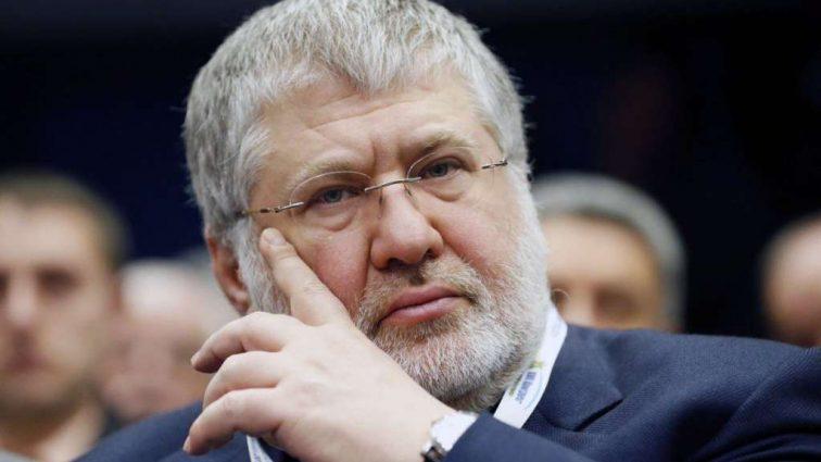 Решили заработать «под шумок»: В Крыму распродают имущество Коломойского
